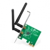 Card Wifi Chuẩn PCI Express TL-WN881ND 2 ăngten