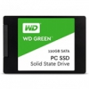 Ổ cứng SSD Western Digital SSD WD Green 120GB 2.5