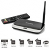 Mini PC Q7 Android TV Box Quad Core RAM 2G Chính hãng